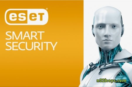 Ключи Eset Nod32 Smart Security 2020-2021 свежие серии